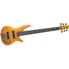 Ibanez Gerald Veasley Signature 6-String Electric Bass Guitar